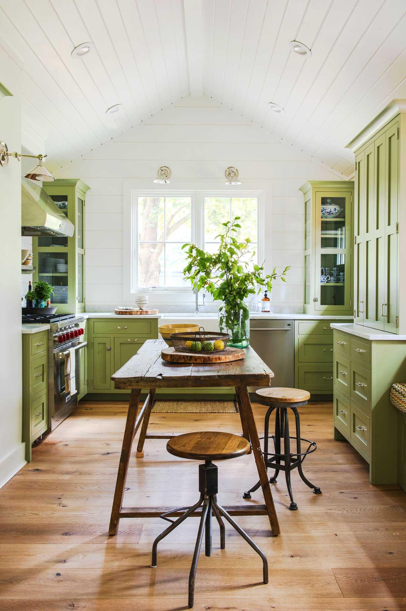40+ Gorgeous Kitchen Design Ideas