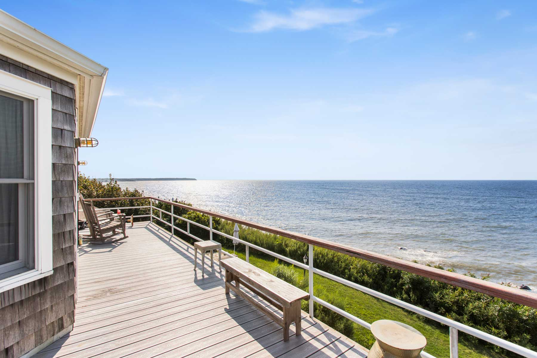 North Fork Dream Home: Your summer-ready Greenport beach house awaits
